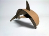 delfin-z-kartonu-tektury-3