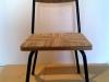 krzeslo-10 - z tektury, z kartonu