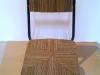 krzeslo-11 - z tektury, z kartonu