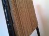 krzeslo-12 - z tektury, z kartonu
