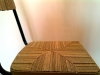 krzeslo-14 - z tektury, z kartonu