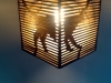 Lampa eksperymenty z ksztaltem - 5