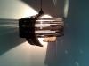 lampa-2-pierscienie-5 - lampa z kartonu