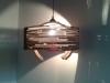 lampa-2-pierscienie-8 - lampa z kartonu