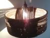 lampa-2-pierscienie-9 - lampa z kartonu