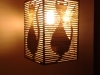 Kocia lampa z karonu - 3