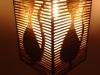 Kocia lampa z karonu - 4