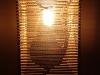 Kocia lampa z karonu - 6