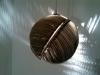lampa-kula-8 - z tektury