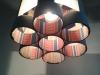 lampa-z-rolek-8 - lampa z kartonu