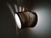 lampa-zebra-14 - lampa z tektury