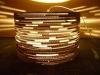 beczka-3-lampa-z-dziurami-1 - lampa z kartonu, cardbord lamp