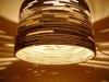 beczka-3-lampa-z-dziurami-11 - lampa z kartonu, cardbord lamp