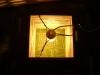 luka-6 - lampa z kartonu, cardbord lamp