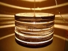 lampa-sznurek-3 - lampa z kartonu, cardbord lamp