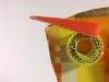 sowa-1-6 - z tektury, z kartonu