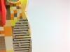sowa-1-7 - z tektury, z kartonu