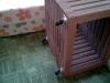 Stol na kolkach - 12