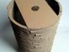 lampa-studnia-2 - lampa z kartonu