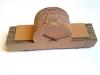 zegar-kominkowy-4 - cardboard clock