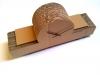 zegar-kominkowy-6 - cardboard clock